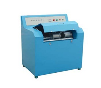 煤质颗粒活性炭转鼓试验机测定方法及步骤