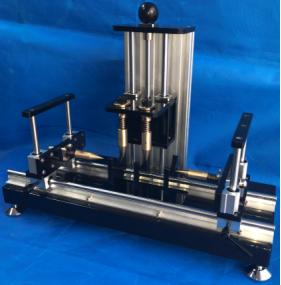 石墨电极电阻测试仪应用介绍