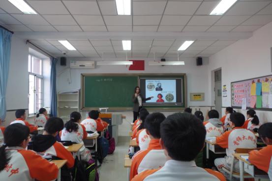 VR走进课堂,带你畅游太空!