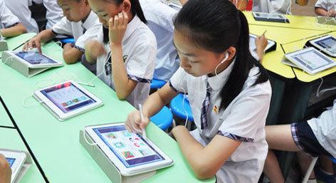 转换角度 再看教育信息化2.0困点与机遇