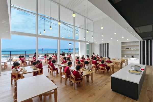 建筑大师中国学前教育国际论坛与您对话