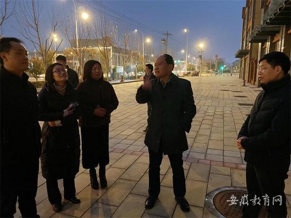 安徽亳州高新区加大投入实施学前教育民生工程