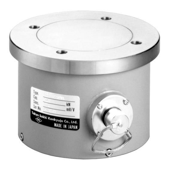 TML传感器及采集仪在振动台试验中的应用