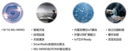 浙江大学和宁波市海曙区教育局谈基于Wi-Fi 6的智慧校园