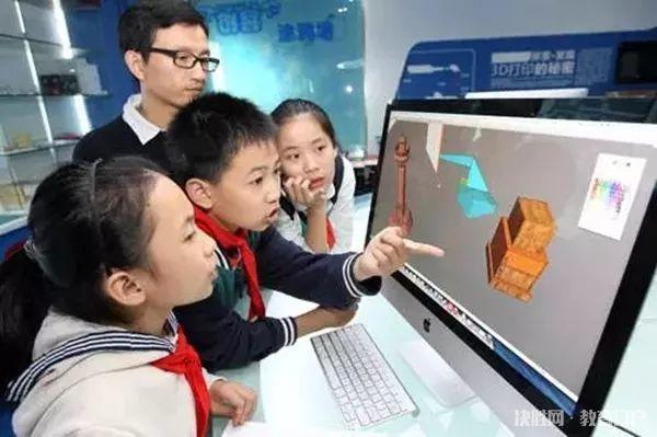 2017机器人教育行业政策看创客教育发展趋势