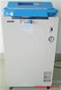 GR60DF立式灭菌器