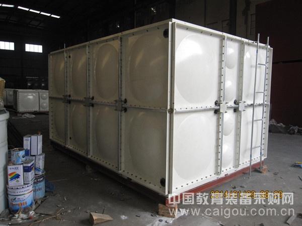 呼和浩特玻璃钢水箱|玉泉玻璃钢水箱_腾嘉水箱厂