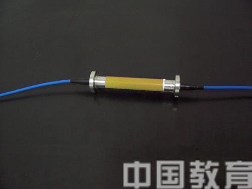 光纤光栅应变传感器