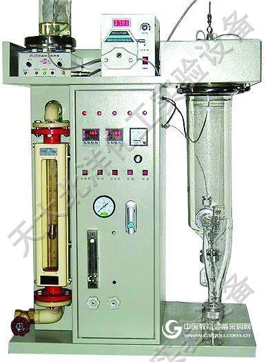 实验室微型喷雾干燥装置