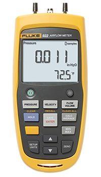 Fluke 922 空气流量检测仪