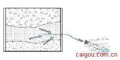 RHIZON SMS 土壤溶液取样器