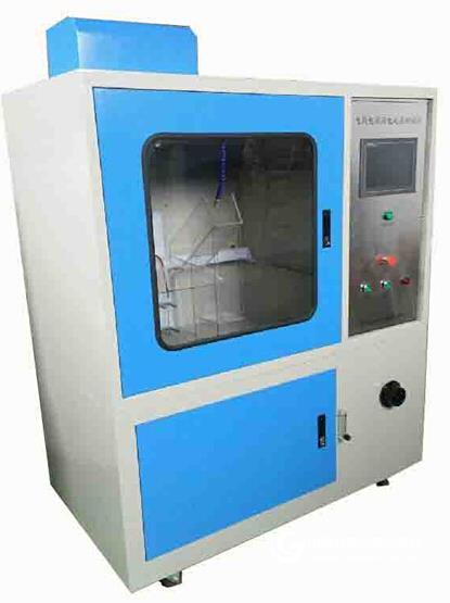 漏电起痕试验机(电痕化指数试验)