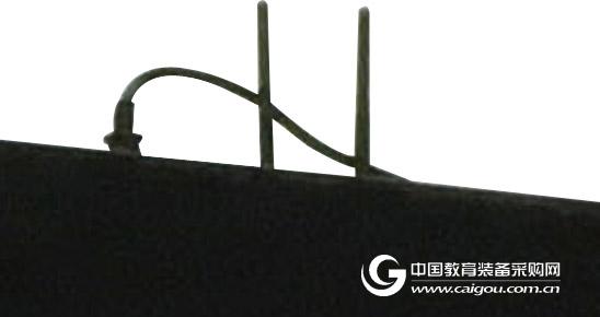 灵畅互动纳米液晶黑板一体机
