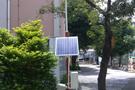 校园气象?#20302;?#30340;建立对气象科普的影响