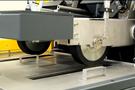 如何確定瀝青混合料的高溫抗車轍能力和穩定性?