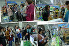 江苏南京在全国幼儿园优秀自制玩教具展评中成绩斐然