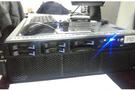 6盘IBM-X3850服务器找不到raid数据恢复