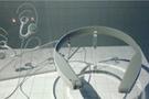 """索尼""""未来实验室""""展示可穿戴黑科技产品"""