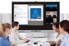 鸿合科技发布交互平板商务旗舰TRUTOUCH X7