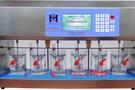 混凝试验搅拌机是无级变速设计吗?