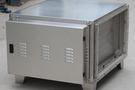 高压静电油烟净化器应如何清洗?