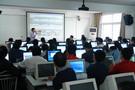 江西高安舉辦2012年中小學電子期刊閱覽室管理和使用培訓班
