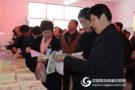 曲周县组织开展小学精细化管理现场观摩活动
