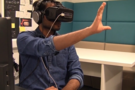 英国大学用VR培训牙科医生