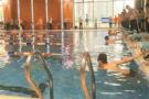 深圳:游泳进中考 首考满分率59%