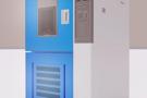 恒温恒湿箱的整体运作系统