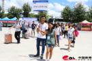 桂林理工大学博文管理学院实现迎新智能化