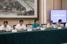 刘延东出席全国学校体育工作座谈会