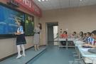 甘肃举行中小学教师交互式电子平板教学大赛