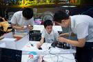 近2万学生参加2018北京中小学生创客活动