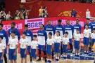 動因體育小球童亮相籃球世界杯