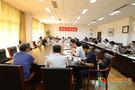 齐鲁工业大学召开星级平安校园建设大会