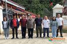 四川旅游学院领导率队深入炉霍县开展对口帮扶工作