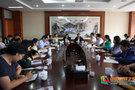 昆明理工大学组织召开教师节辅导员座谈会