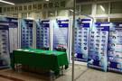 深圳科晶赴台湾参加2018先进锂电子电池与电化学储能技术研讨会