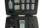混凝土碱含量快速测定仪的工作原理