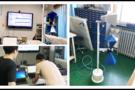 海洋仪器OI-RFI自动监测系统顺利通过验收