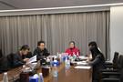 规划未来合作 华南理工与都灵理工大学举行视频会谈