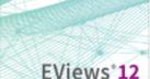 EViews 12 预测分析计量软件 【IHS 授权合作伙伴】