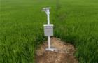 前郭灌区使用九州晟欣土壤墒情监测系统