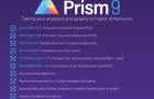 【軟件更新】GraphPad Prism 9.0發布