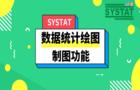 数据统计绘图软件Systat制图功能