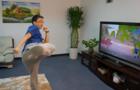 [北京科技周]国内首款客厅运动电脑:本土化更胜微软Kinect