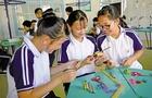 """""""三维""""教育装备模式 推进温州教育现代化"""