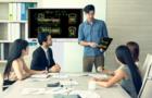 揭秘车企智能会议室 鸿合商用交互平板助绩效提升