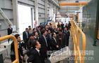 力劲、爱信第十二次技术交流会在力劲深圳工业园圆满举行